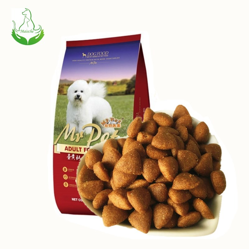 premuim dog food For decades, exclusive distribution through pet specialist retail channels helped dog food brands maintain a premium image as a result, pet shops and pet superstores became necessary destinations for dog owners looking to buy high-end foods.