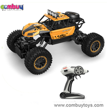 Best selling 1:18 skeleton 4wd climbing toy cross-country rc car