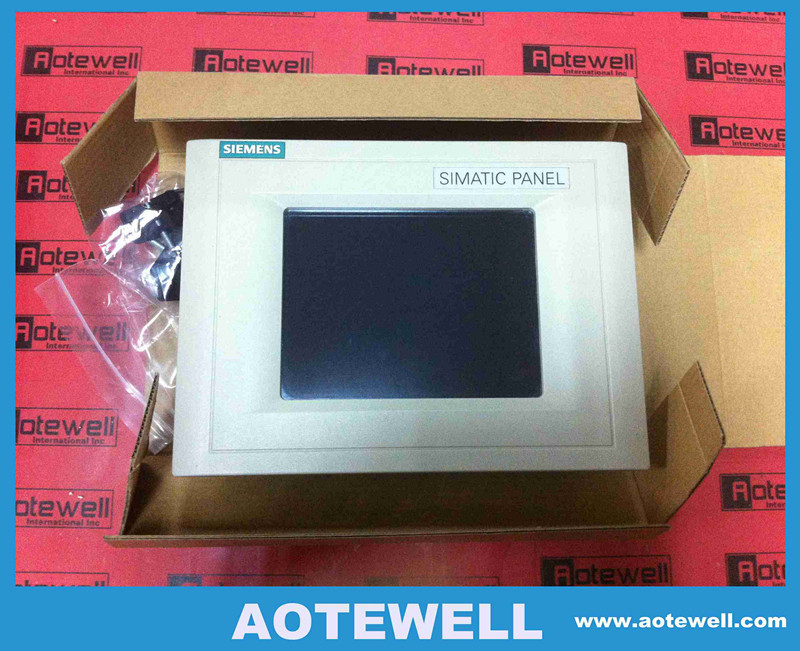 SIEMENS SIMATIC TOUCH PANEL TP170B 6AV6545-0BC15-2AX0