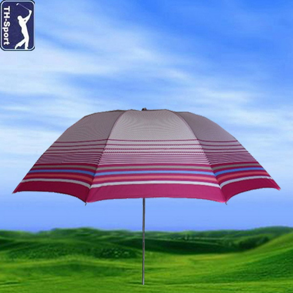 New style creative cheap golf umbrella from jinxing