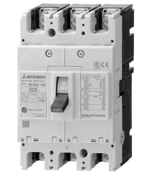 WS Series motor Protection type Molded-case Circuit Breaker