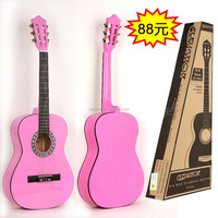 Cheap 36 inch classical guitars for beginer made in china wholesale