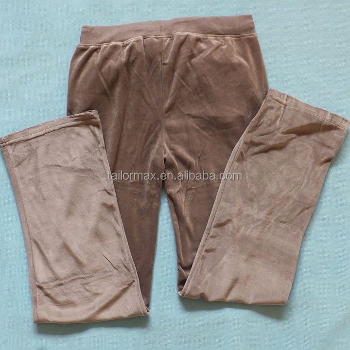 locking plastic pants in stock