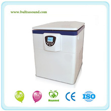 TL5R table-type large capacity low speed refrigerated centrifuge