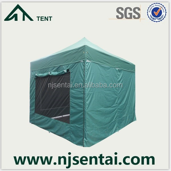 2016 3x3 new products outdoor luxury camping tent for sale
