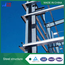 high quality steel structure material