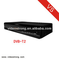 HD dvb t2 dvb s2 satellite receiver supermax hd