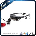 Portable Video Goggles, 3D Virtual Display Glasses for PC