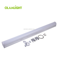1200mm 48w IP65 trip roof light waterproof linear led light ip65