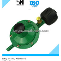 Lpg Gas Stove Regulator HF480