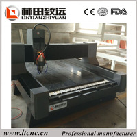 LT-1325 with heavy machine body, Cnc marble engraving machine price