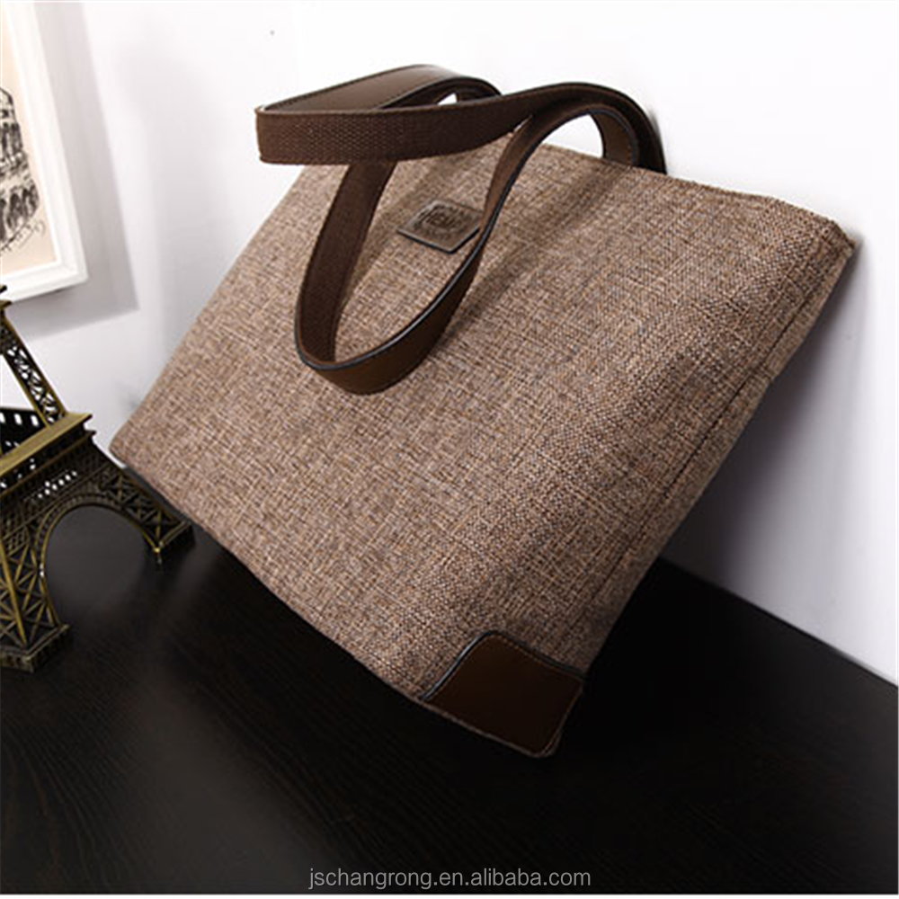 heavy canvas tote bag desinger handbag