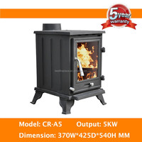 Indoor mini cast iron stove manufacturer indoor fireplace factory price wood burning bestfire stoves