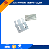 soft magnetic core NF-65B ei split core power for transformer