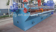 Yufeng Copper Ore Flotation Machine with Best Design
