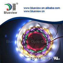 2014 Hot Sale High Lumen 5050 Flexible Waterproof RGB LED Strip 24V