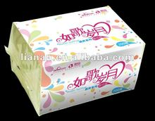 mix pulp paper tissue virgin pulp tissue