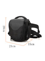 Latest Design SLR Camera Bag high quality digital gear camera bags Waterproof Sling Camera Bag On Sale