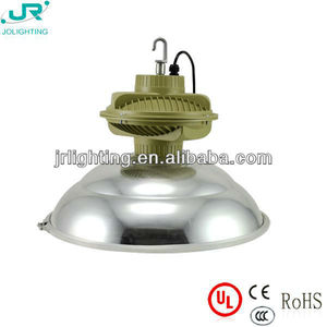 induction highbay lights 150w used in Industrial factory, Automobile 4S shop, Warehouse, Stadium