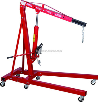 2ton CE Hdrualic air Engine Hoist / Shop Crane