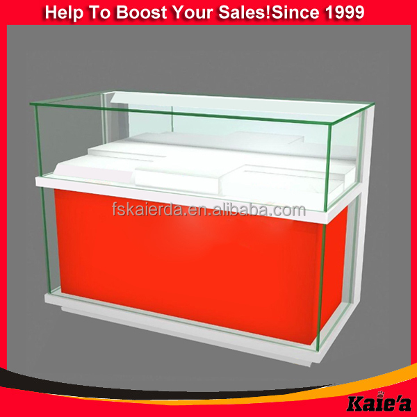 Wholesale cell phone accessory display stand/mobile phone stand