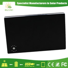 High Capacity Super ultra working life cheap solar power bank