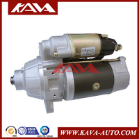 Starter For Mitsubishi Fuso FK Series Trucks With 6D14 6D15 Engine,M3T56073, M3T56074, M3T56076