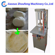 Roti/Chapatti/ tortilla making machine(skype:sophiezf3)