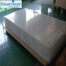 clear pmma panel cut to size acrylic sheet for glass painting