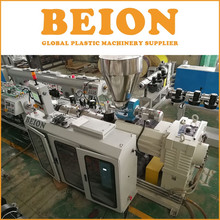 BEION UPVC Double Pipe Manufacturing Machine