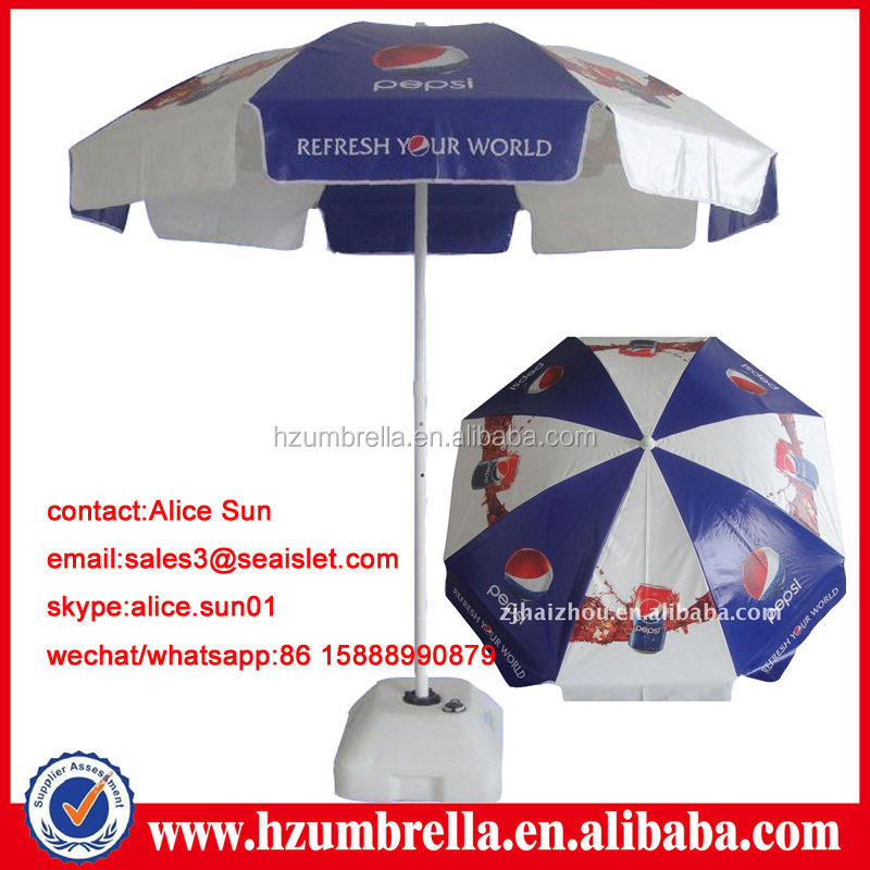water proof patio umbrella,decorative sun umbrellas,zhejiang haizhou umbrella co ltd