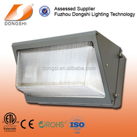 outdoor ip65 60w-120w led wall pack light