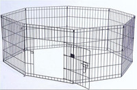 Wholesale portable dog kennels