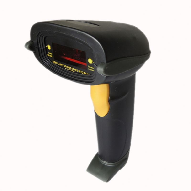 IOS Android Mobile Barcode Scanner Gun IPBS040