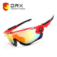 New Design Cycling Sun Glasses Pc