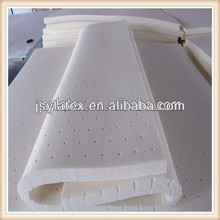 Healthy and natural bedroom latex free mattress