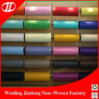 Spunbond Polypropylene Nonwoven Fabric For Carry Bags