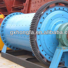 Guangxi Hongfa AAC autoclaved aerated concrete machine for engineering construction Indonesia