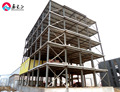 Fast-construction Steel Structure Warehouse Workshop Shed