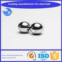 high precision bearing steel ball G40-G2000 for Bearing Accessories
