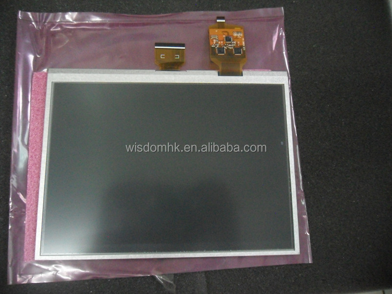 New original E-ink <strong>LCD</strong> A090XE01 for asus dr900 ebook reader Display