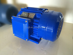 IE3 electric motor
