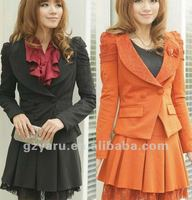 ladies suit coat jacket fashion