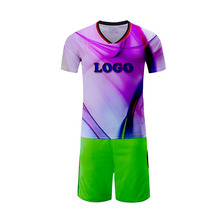 China factory OEM Cheap Custom football jersey models