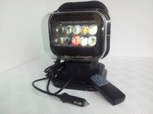 Long Working Time High Power 50w 4X4 Auto LED Light For ATV,UTV,Jeep,Special Vehicle