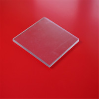 4x8 sheet plastic polycarbonate solid sheet