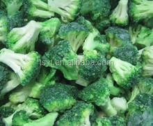 2014 iqf frozen broccoli with good quality manufacture