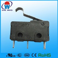 Home appliance 250v ac micro switch t105 5e4, washing machine switch