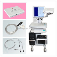 trolley EMG/EP activity diagnose hospital equipment