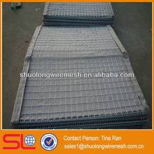 Hebei BV Certificated manufactory hesco bastion wall/hesco type military fence barrier gabion